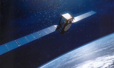 Galileo satellite boss suspended over WikiLeaks cable