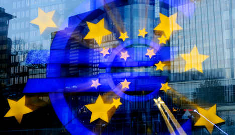 Germany could trade euro funding for thrift