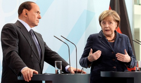 Berlin says no need to boost euro fund now