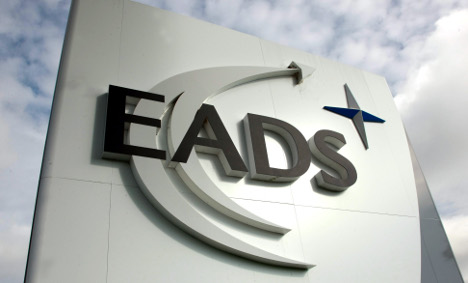 Daimler hit with EADS insider trading charges