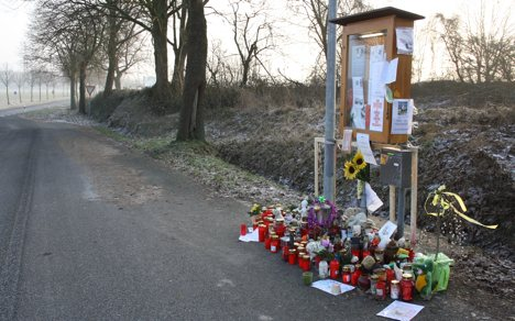 Further accusations fall on Mirco murderer