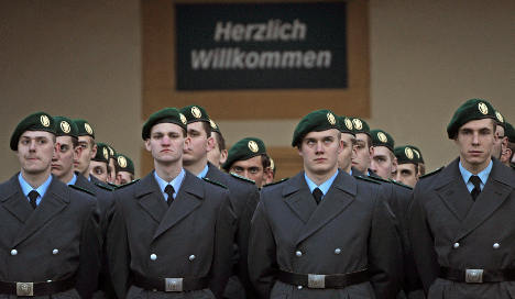 Army set to open ranks to foreigners