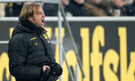 Dortmund hypes 'most important match on earth'
