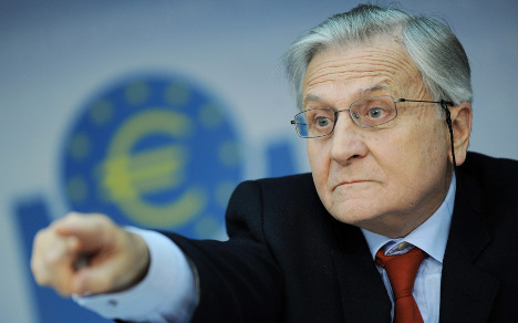 New German candidate for ECB possible