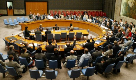 Most Germans support Libyan abstention