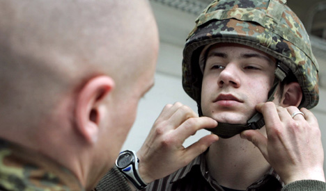 Military faces looming soldier shortage