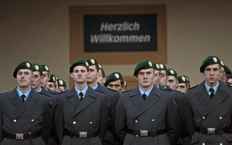 New defence minister to review army reform