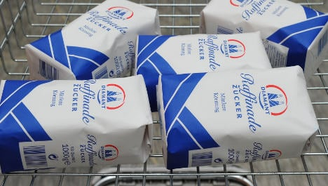 Sugar price spike in Poland leads to rationing in border region