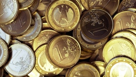 Fake euro coin scam uncovered