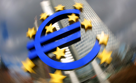 Euro fund reportedly to cost Germany up to €25 billion