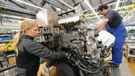 Germany fails to close gender wage gap