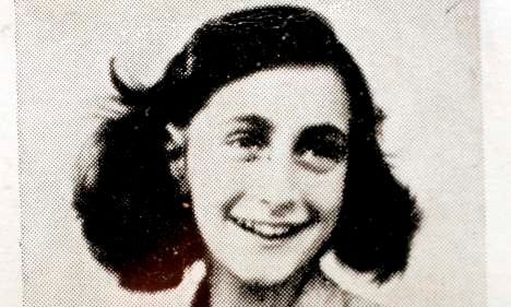 SS man who arrested Anne Frank worked for BND after the war