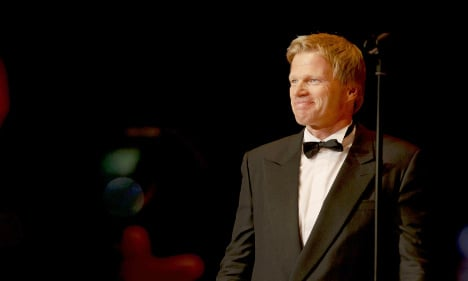 Oliver Kahn fined for tax evasion on fancy clothes from Dubai