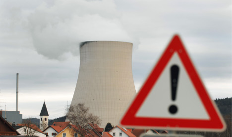 Nuclear companies cut off eco-fund payments
