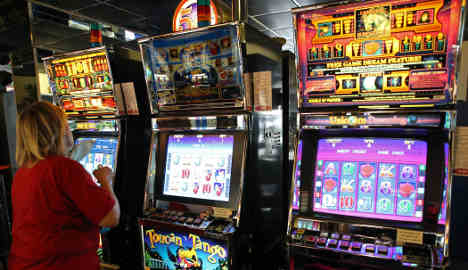 State politicians took free hotel stay to discuss gambling rules