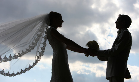 Germans cool to marriage and monogamy