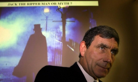 Jack the Ripper was a German sailor, detective claims
