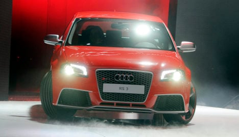 Audi to create more than 10,000 new jobs by end of decade