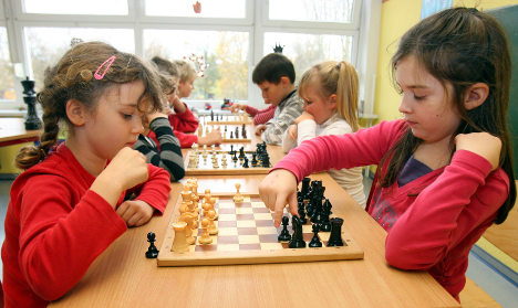 Can 'elite' Kitas fill Germany's day-care gap?