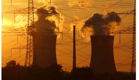 Germany to quit nuclear power by 2022