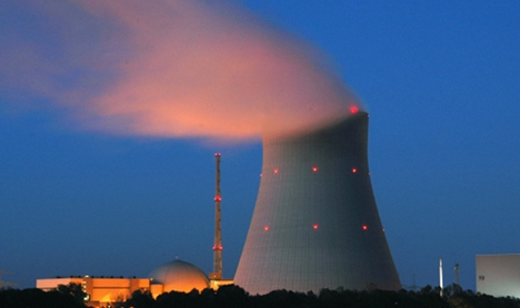 Merkel fed up with energy firms over nuclear phaseout