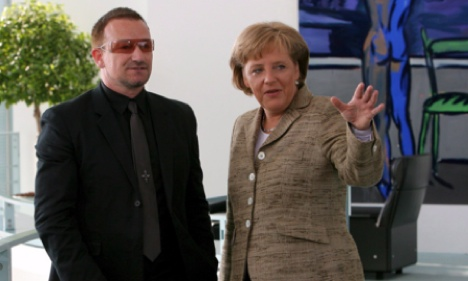 Germany breaks foreign aid promises