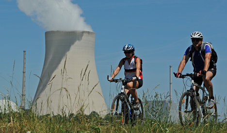 Mixed signals from European allies on nuclear issue