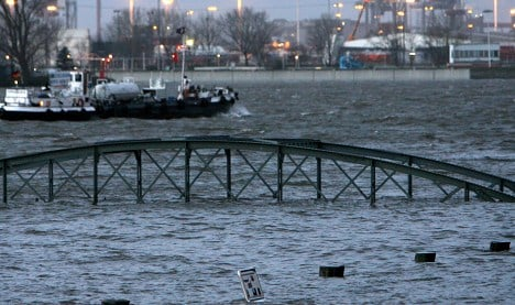 Study finds alarming rise in sea levels