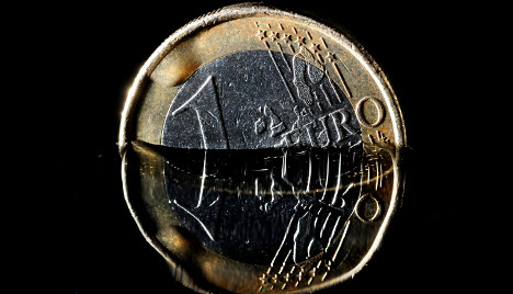 Big business makes plea to 'save the euro'