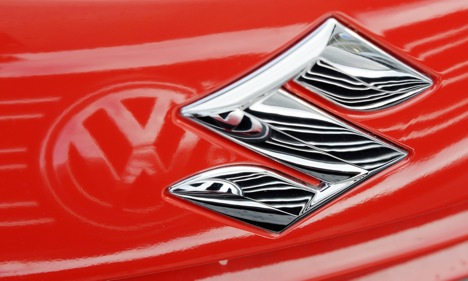 Suzuki losing patience with VW, reports say
