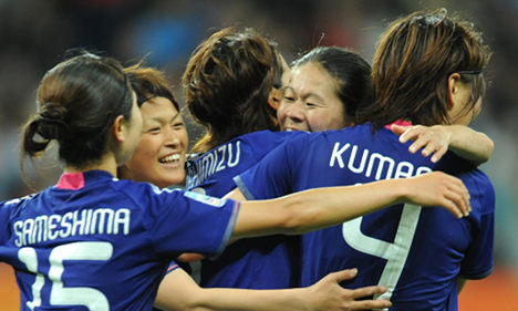 US, Japan to face-off in epic finals clash