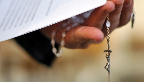 Priests no more likely to commit sex abuse than other men, researcher says