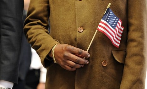 Group tries to count American expats abroad