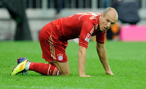 Bundesliga preview: Bayern Munich looks to bounce back this weekend