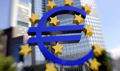 Germany fights growing support for eurobonds