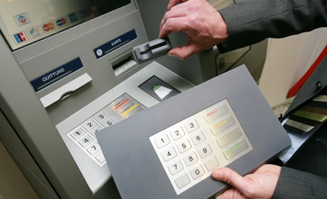 New campaign to combat ATM fraud launched