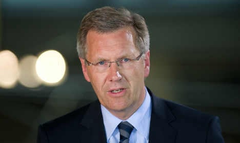 Wulff attacks ECB for bond purchases