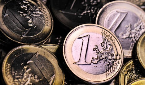 Eurobonds could stop the downward spiral