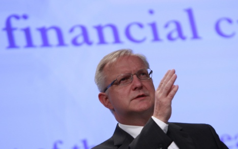 Eurozone to pour cash into stability fund