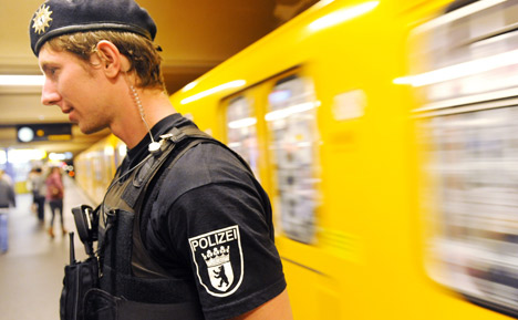 Youths involved in U-Bahn death turn themselves in