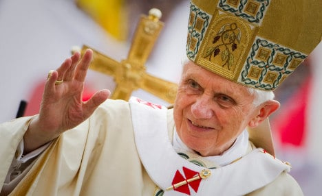 The morality of pope bashing
