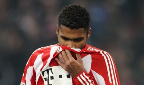 Bayern top brass come out in support of troubled defender Breno