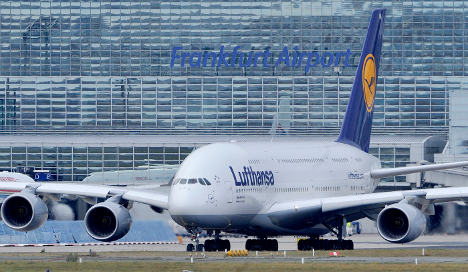 Lufthansa to fly less and with smaller planes