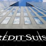Credit Suisse ends tax probe with €150 mln