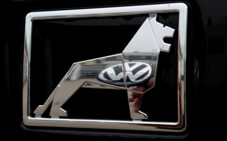 VW gets green light to acquire MAN