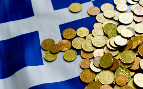 Most Germans oppose increased euro bail-out