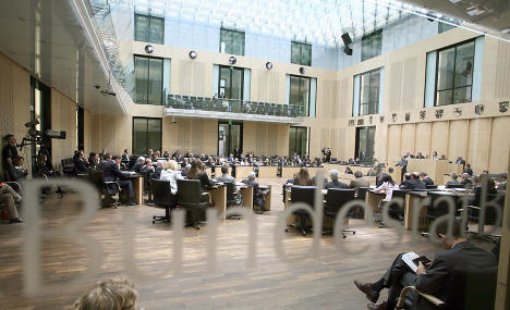 Bailout expansion clears final hurdle in Bundesrat