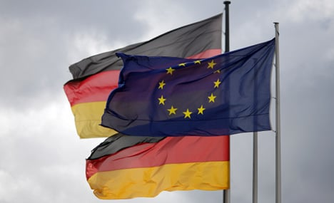 Germany third most attractive for business, says survey