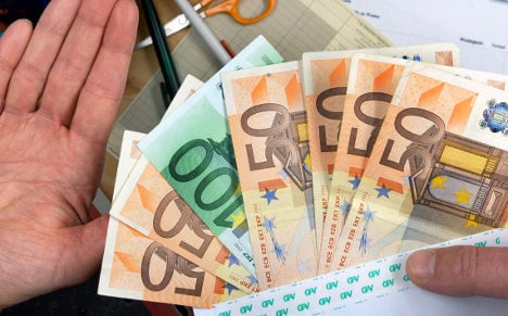 Welfare couple fight to keep €83,000 in dole benefits