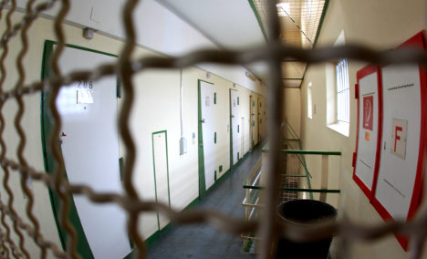 Most young criminals re-offend after jail